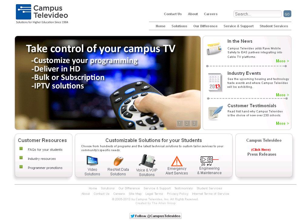 Campus Televideo