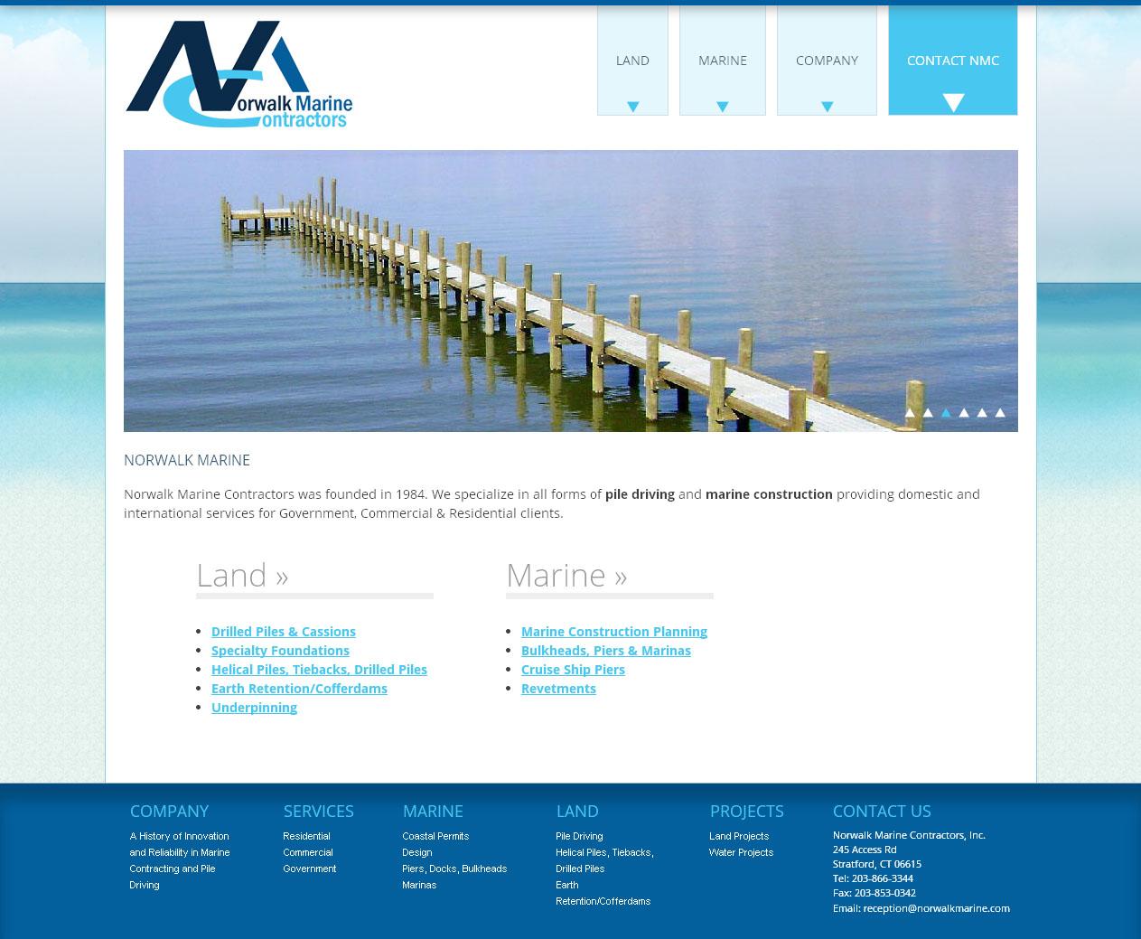 Norwalk Marine Contractors
