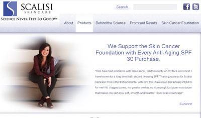 Scalisi Skincare