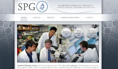 Stamford Pathology Group
